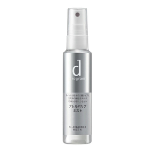 ディープログラム(d program)のdプログラム アレルバリアミスト(化粧水/ローション)