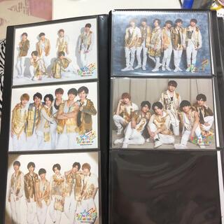 ジャニーズジュニア(ジャニーズJr.)のTokyo experience ジャニーズ銀座2020 7MEN侍 フォト(アイドルグッズ)