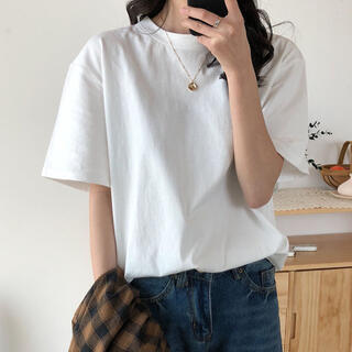 GRL - GRL グレイル ベーシックTシャツ