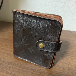 ルイヴィトン(LOUIS VUITTON)のヴィトン 財布(折り財布)