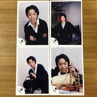 嵐 - 嵐 櫻井翔 Jr時代 公式写真 4枚