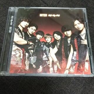 Kis-My-Ft2 - Kis-My-Ft2 INTER 限定盤