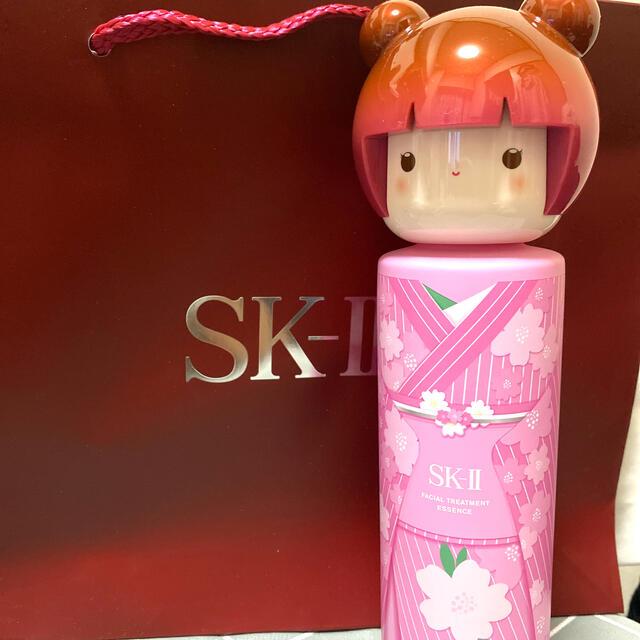 SK-II(エスケーツー)のSK-II フェイシャルトリートメントエッセンス コスメ/美容のスキンケア/基礎化粧品(化粧水/ローション)の商品写真
