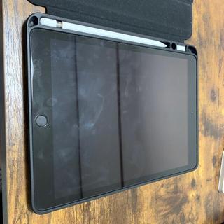 アップル(Apple)のiPad第8世代32G Apple pencil 第1世代(タブレット)