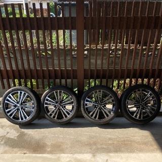 ホンダ - 【値下げ】ホンダ オデッセイRC1 タイヤホイール 4本セット 純正