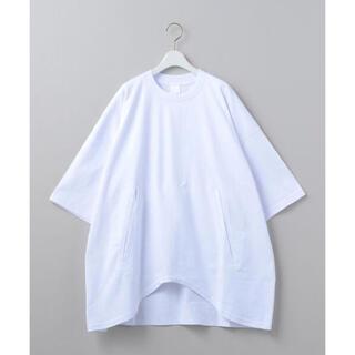 BEAUTY&YOUTH UNITED ARROWS - PRE_x 6(ROKU) BIG SLEEVE T-SHIRT/Tシャツ