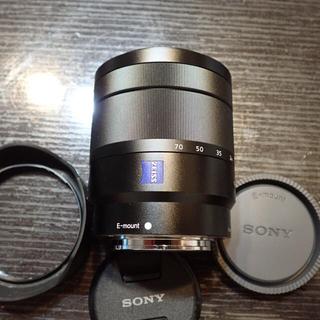 ソニー(SONY)のSONY 標準レンズ sel1670z eマウント  (レンズ(ズーム))