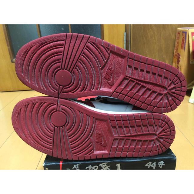 NIKE(ナイキ)の確認用 メンズの靴/シューズ(スニーカー)の商品写真