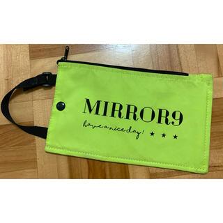 MIRROR9 マスクケース