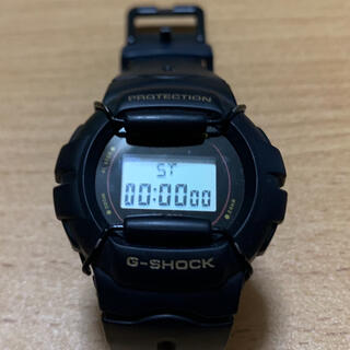 ジーショック(G-SHOCK)のG-SHOCK dw-600 レア(腕時計(デジタル))