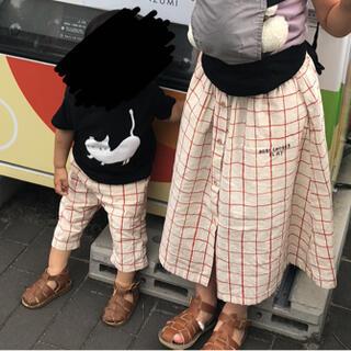 bobo chose - bobochoses スカート & パンツ セット