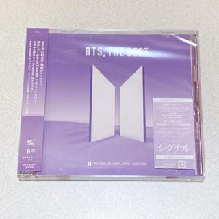 防弾少年団(BTS) - BTS THE BEST 通常盤 CDのみ
