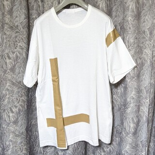 COMME des GARCONS - コムデギャルソンHOMME プリントTシャツ