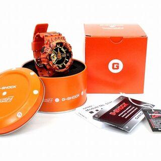 カシオ(CASIO)のCASIO G-SHOCK GA-110 ドラゴンボールZ G  ショック(腕時計(デジタル))