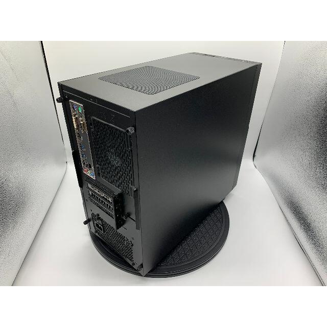 ゲーミングPC Ryzen5 2600x GTX1660 スマホ/家電/カメラのPC/タブレット(デスクトップ型PC)の商品写真