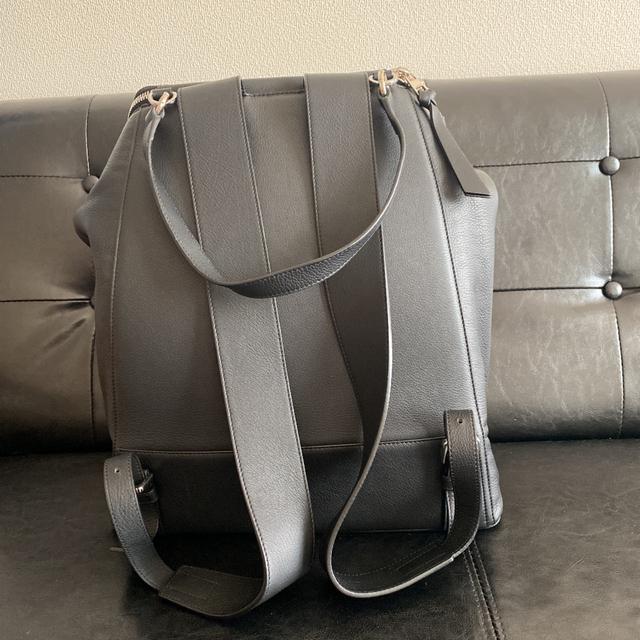 LOEWE(ロエベ)のロエベ LOEWE ゴヤ GOYA バックパック リュック レディースのバッグ(リュック/バックパック)の商品写真