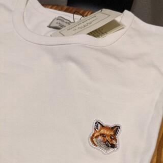 メゾンキツネ(MAISON KITSUNE')のa様専用 メゾンキツネ Tシャツ(Tシャツ(半袖/袖なし))