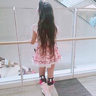 アースマジック(EARTHMAGIC)の♡専用♡(Tシャツ/カットソー)