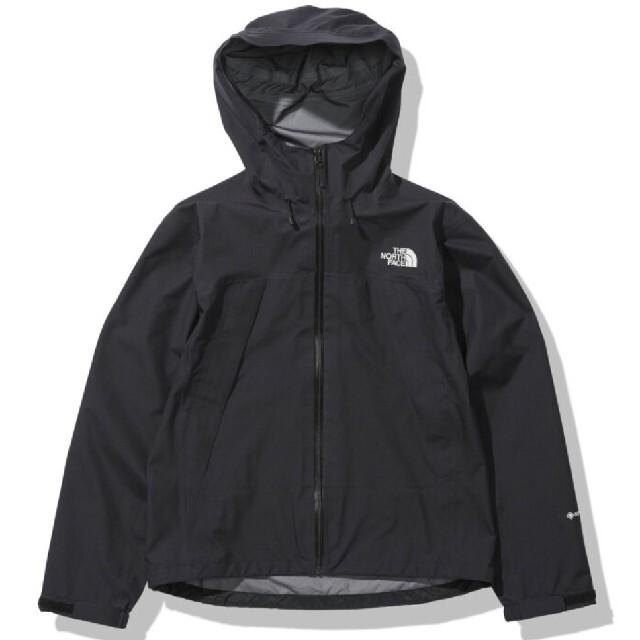 THE NORTH FACE(ザノースフェイス)の★新品、未使用、K(ブラック)、Mサイズ★ Climb Light Jacket メンズのジャケット/アウター(ナイロンジャケット)の商品写真