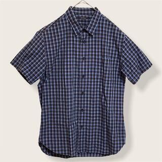アメリカンラグシー(AMERICAN RAG CIE)のAMERICAN RAG CIE 半袖 チェック サイズ1(シャツ)
