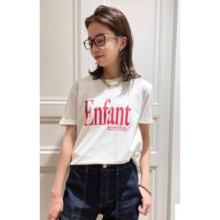 ドゥーズィエムクラス(DEUXIEME CLASSE)のMUSE 【Les Petits Basics】 ENFANT Tシャツ(Tシャツ(半袖/袖なし))