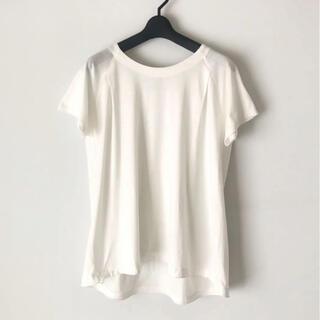 DANSKIN Tシャツカットソーチュニック(トレーニング用品)