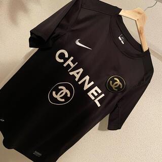 NIKE - CHANEL×Nike コラボシャツ