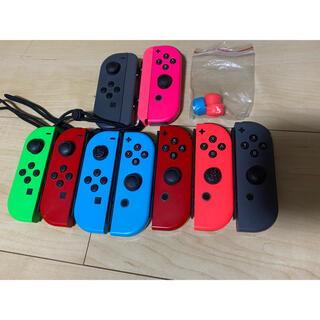 Nintendo Switch - ジョイコンジャンクセット