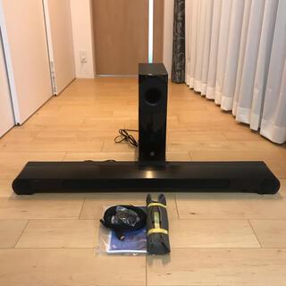 ヤマハ(ヤマハ)のYAMAHA サウンドプロジェクター YSP-4300(スピーカー)