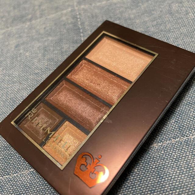RIMMEL(リンメル)のリンメル ショコラスウィートアイズ 018(4.5g) コスメ/美容のベースメイク/化粧品(アイシャドウ)の商品写真