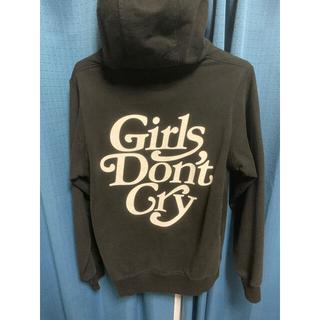 シュプリーム(Supreme)のGirls don't cry パーカー(パーカー)