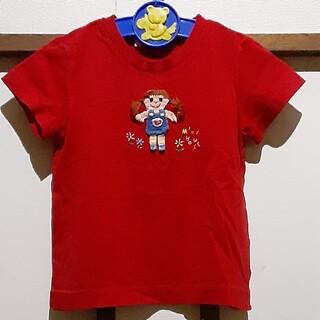ミキハウス(mikihouse)のS100ミキハウス・半袖Tシャツ(Tシャツ/カットソー)