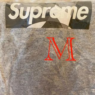 Supreme - Supreme Emilio Pucci Box Logo Tee Mサイズ