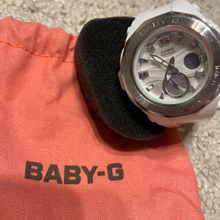 ジーショック(G-SHOCK)のBaby-G 腕時計(腕時計)