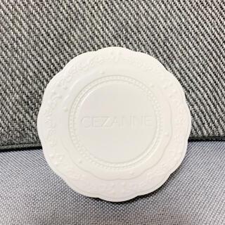 CEZANNE(セザンヌ化粧品) - セザンヌ UVシルクカバーパウダー フェイスパウダー 01
