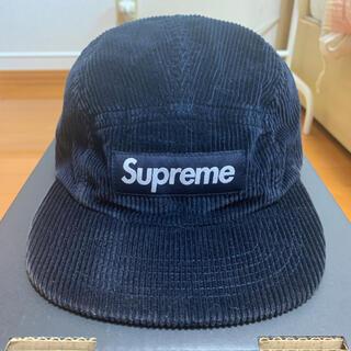 Supreme - supreme キャップ 帽子 ボックスロゴ