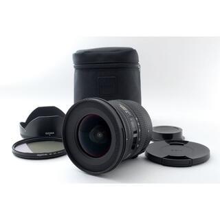 シグマ(SIGMA)のSIGMA 10-20mm F3.5 EX DC HSM ペンタックスKマウント(レンズ(ズーム))