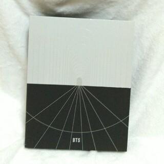 防弾少年団(BTS) - BTS MOS コンセプトフォトブック スペシャルセット