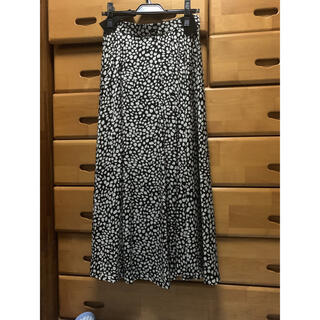 ビューティアンドユースユナイテッドアローズ(BEAUTY&YOUTH UNITED ARROWS)のユナイテッドアローズ⭐︎新品タグ付きロングスカート(ロングスカート)