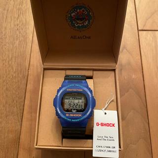 ジーショック(G-SHOCK)の■■■■■ CASIO G-SHOCK GWF-5700K-2JR ■■■■■(腕時計(デジタル))