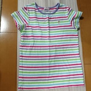ミキハウス(mikihouse)のミキハウス Tシャツ 140cm(Tシャツ/カットソー)