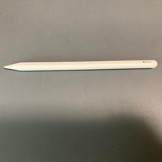 アップル(Apple)のApple pencil第二世代(PC周辺機器)