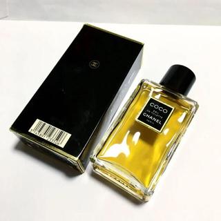 シャネル(CHANEL)のCHANEL シャネル  COCO香水 75ml(香水(女性用))
