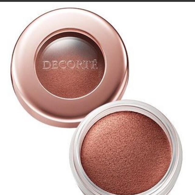 COSME DECORTE(コスメデコルテ)のコスメデコルテ アイグロウジャム BR300 コスメ/美容のベースメイク/化粧品(アイシャドウ)の商品写真