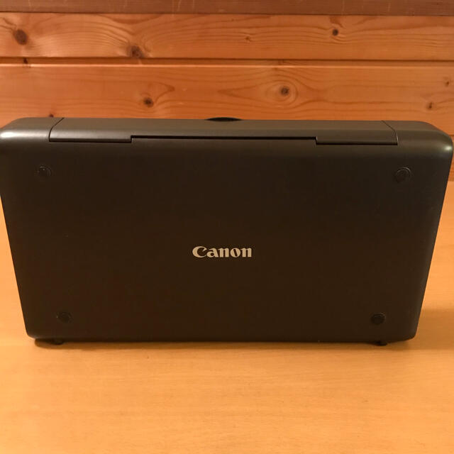 Canon(キヤノン)のCanon モバイルプリンター PIXUS IP110 スマホ/家電/カメラのPC/タブレット(PC周辺機器)の商品写真