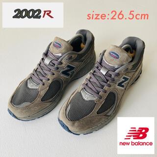 ニューバランス(New Balance)のML2002RA 【26.5cm】New Balance NB 2002(スニーカー)