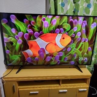 SHARP - SHARP AQUOS A AH2 4T-C50AH2 50インチ 大型テレビ