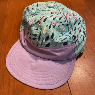 パタゴニア(patagonia)のパタゴニア キッズ バギーズ キャップ 帽子 5T(帽子)