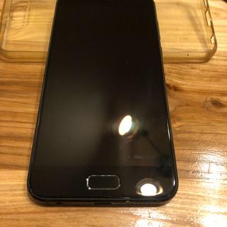 ASUS - ZenFone 4 Midnight Black 64 GB RAM6GB