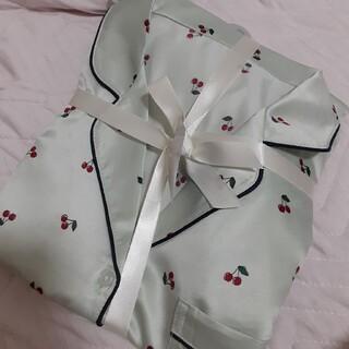 GU - 半袖パジャマ